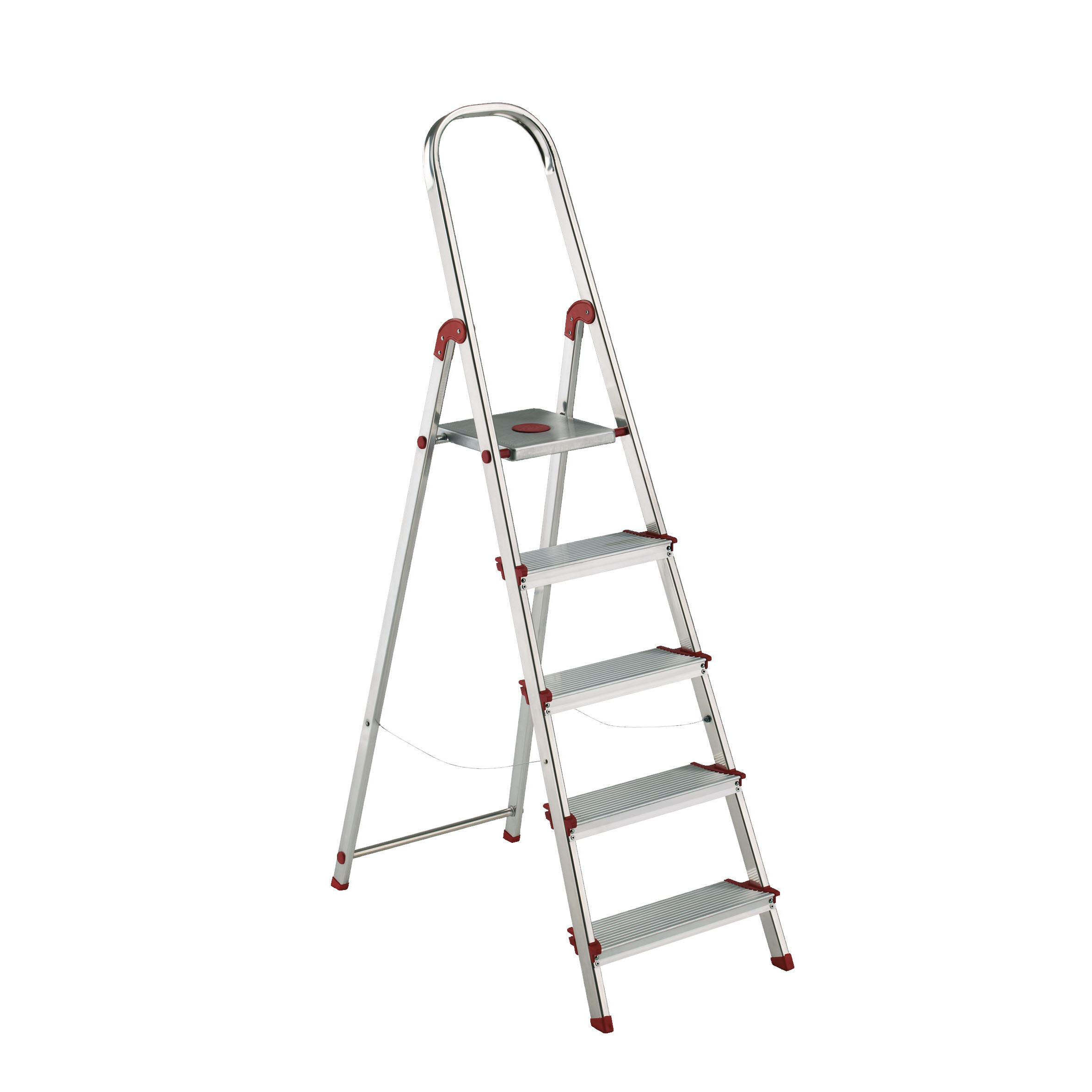 La escalera m s cool de rolser en eurobrico eurobrico for Eurobrico arco
