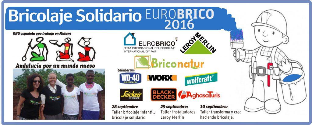 Bricolaje solidario y talleres para instaladores en el - Programa de bricolaje ...